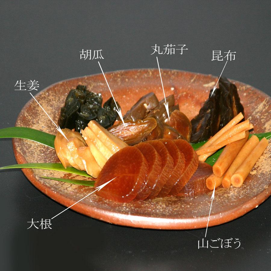 山田屋味噌漬