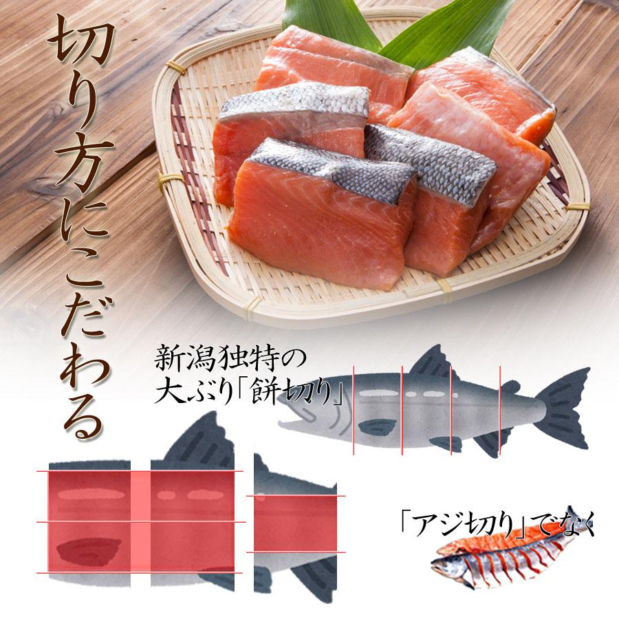 山田屋サーモン香味漬